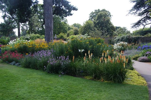 The Duke's Garden, Kew