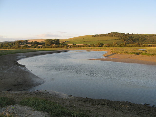 River Adur Upstream