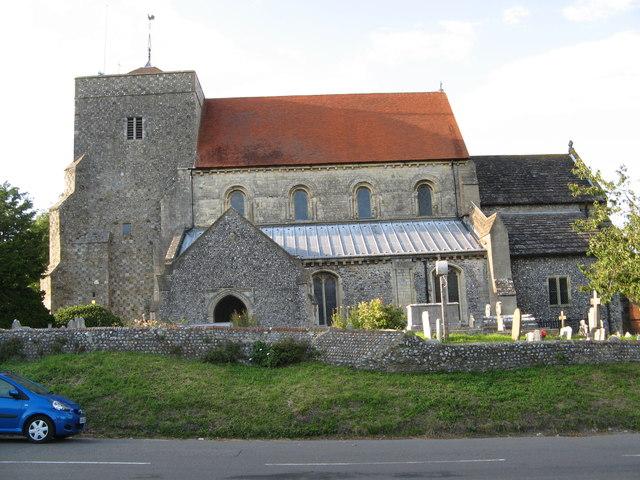 St Andrew's Church