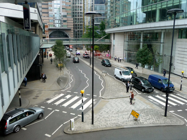 London Wall, London EC2