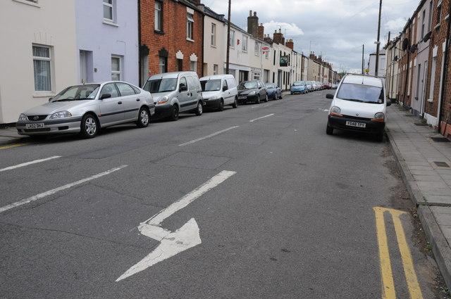 Townsend Street, Cheltenham