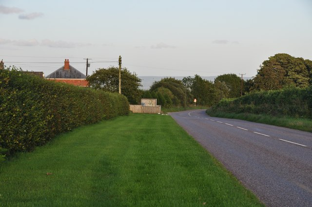 Mid Devon : Stoney Lane Hill