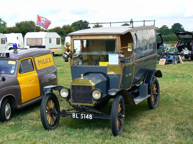 Ford, Swindon and Cricklade Railway, Blunsdon