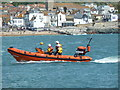 SY3491 : Lyme Regis by Chris Allen