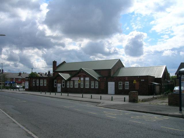 Thurcroft Community Hall
