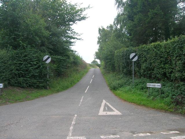 Brookhouse Lane