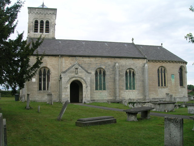 St Martin's Church, Firbeck