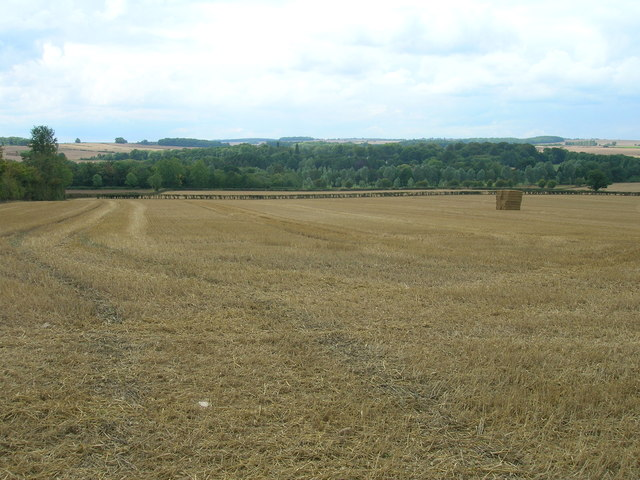 Farmland, Thornbury Hill Farm