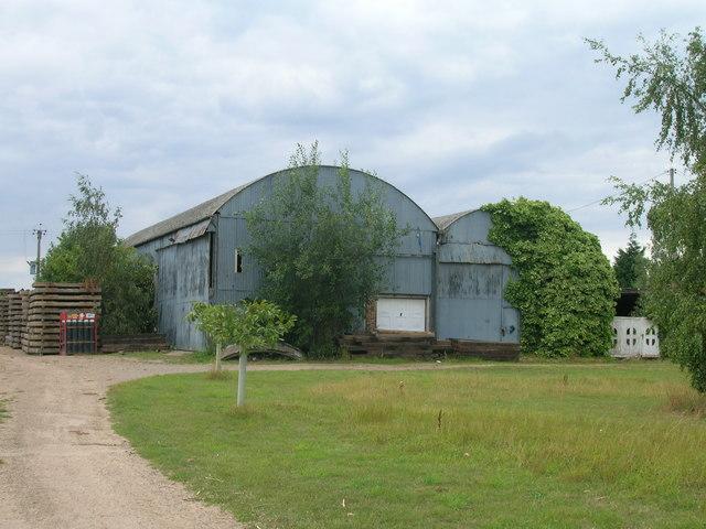 Blythgate Farm