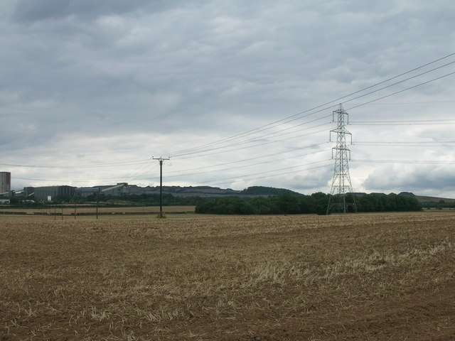Farmland off Limekiln Lane