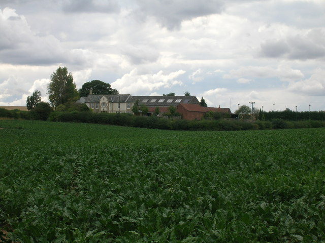 Spitalcroft Farm