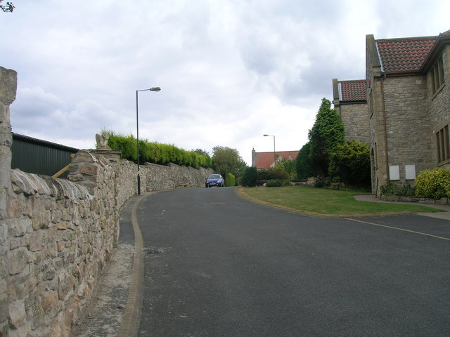 Manor Rise, Wadworth