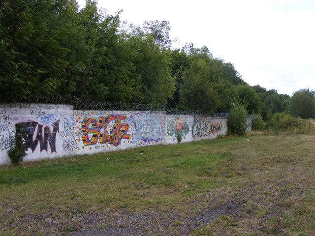 Zoo Graffiti