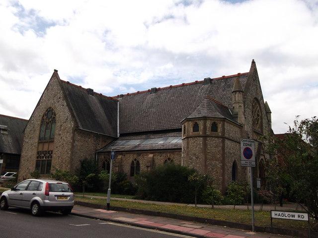 Emmanuel Church, Sidcup