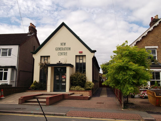 New Generation Trust, Sidcup
