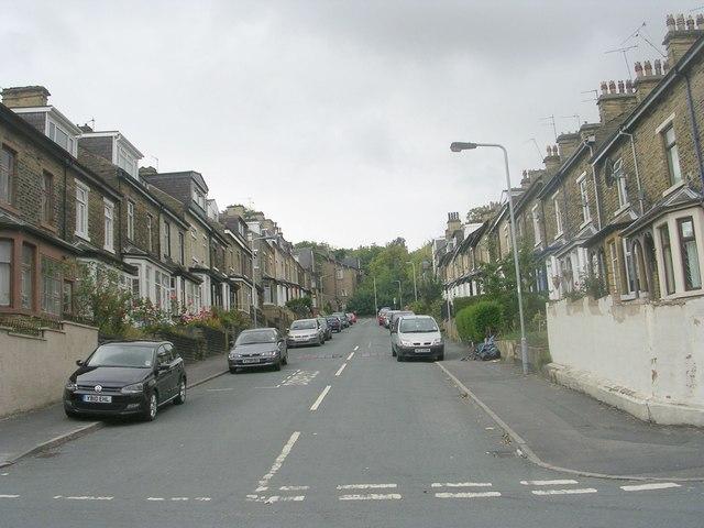 Northdale Road -  Granville Road