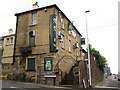 NY4154 : The Harraby Inn by Rose and Trev Clough