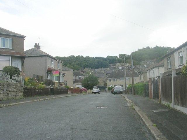 Thornhill Drive - Gaisby Lane