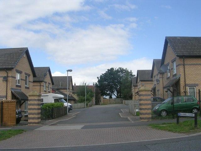 Bluebell Close - Gaisby Lane