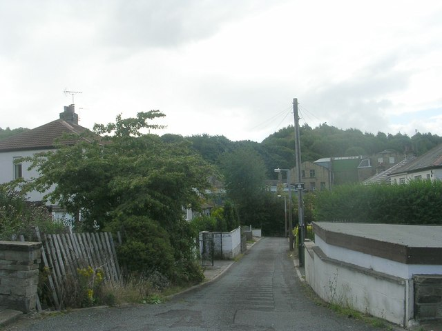 Thornhill Grove - Gaisby Lane