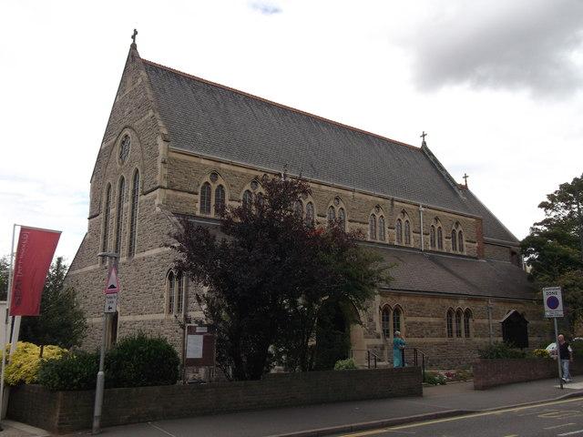 Christ Church, Sidcup (2)