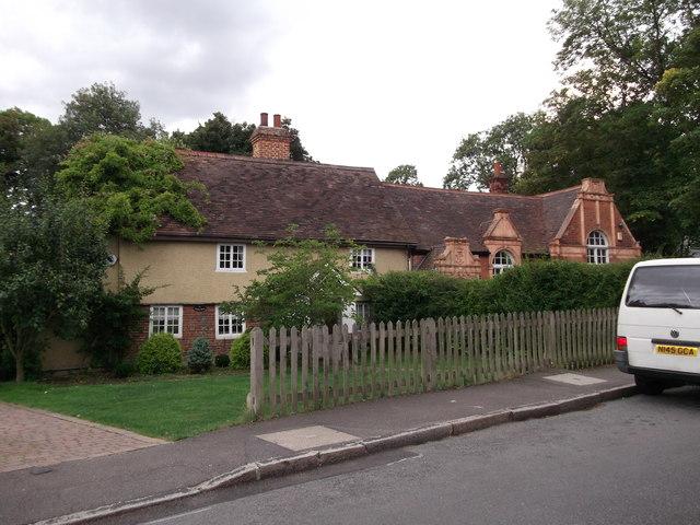 Old School House, School House