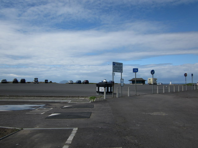 Harbour Car Park