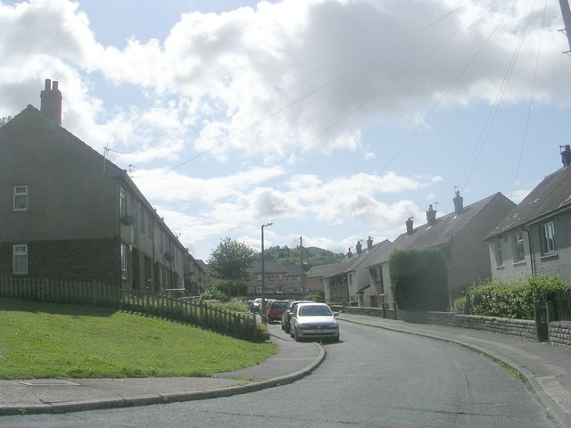 Laburnum Road - Lilac Grove