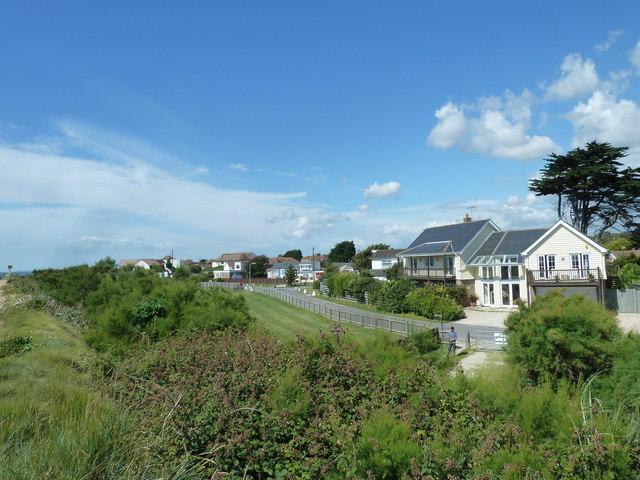 Along the coast from Atherington to Elmer (34)