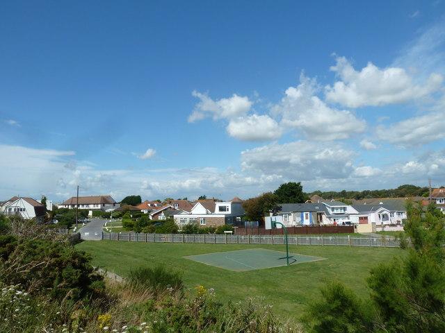 Along the coast from Atherington to Elmer (35)