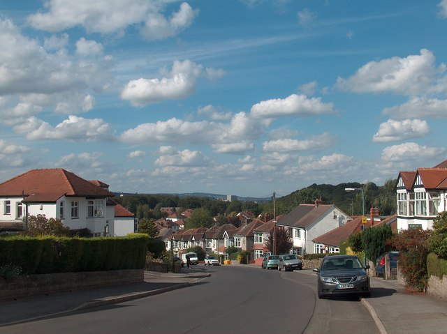 Suburban Dreams - Westwick Road, Greenhill
