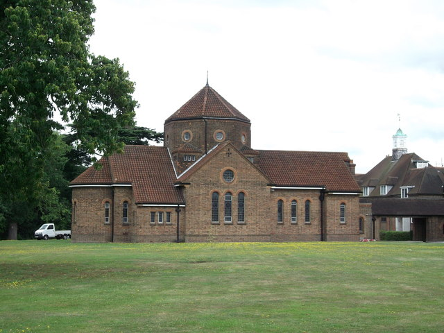 Private Chapel within Farringtons School