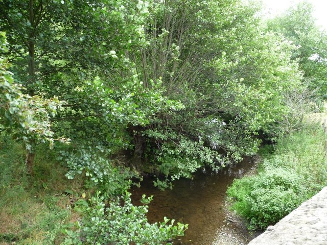 River Redlake [1]