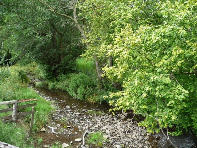 River Redlake [2]
