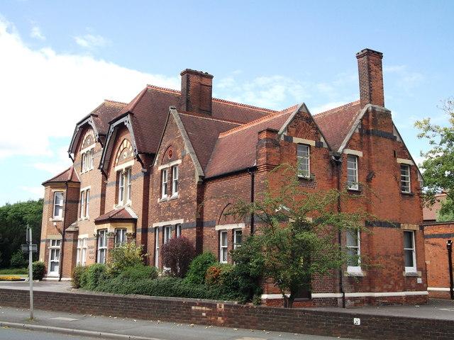 Chislehurst Business Centre