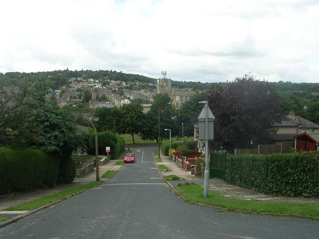 Poplar Grove - Greenfield Avenue