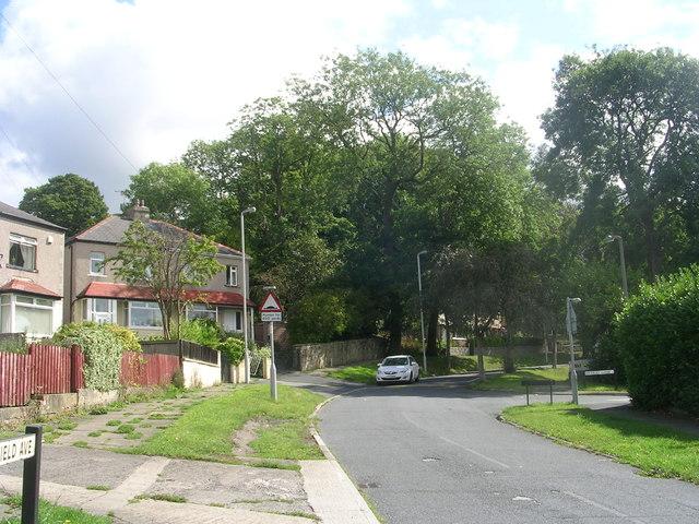 Greenfield Avenue - Poplar Road