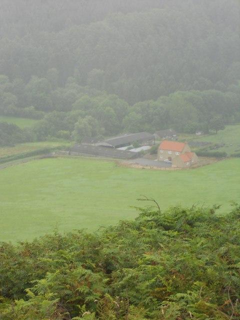 Bickley Gate Farm