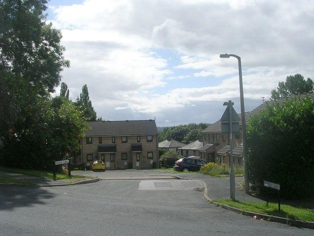Brierley Close - Greenfield Avenue