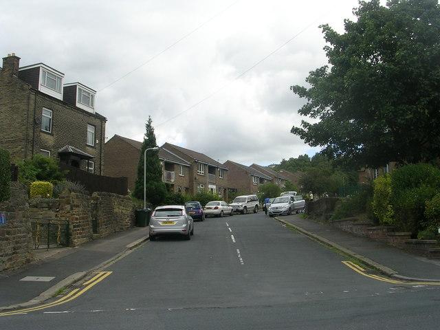 Rochester Street - Crag Road