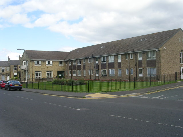 Northcliffe View - Crag Road