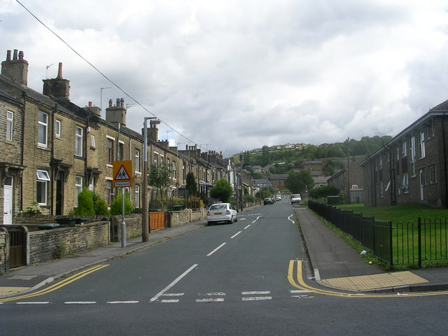 Fair Bank - Crag Road