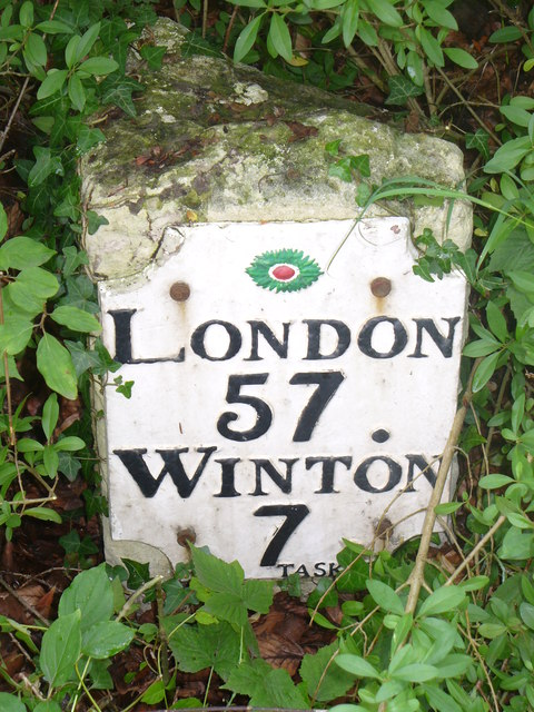 London 57, Winton 7