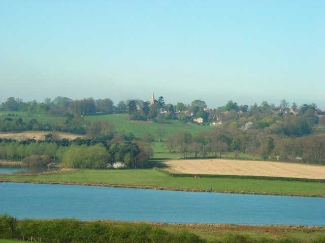 Guilsborough and Hollowell Reservoir