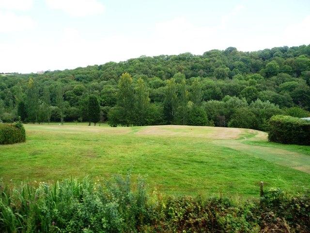 Severn Meadows Golf Course