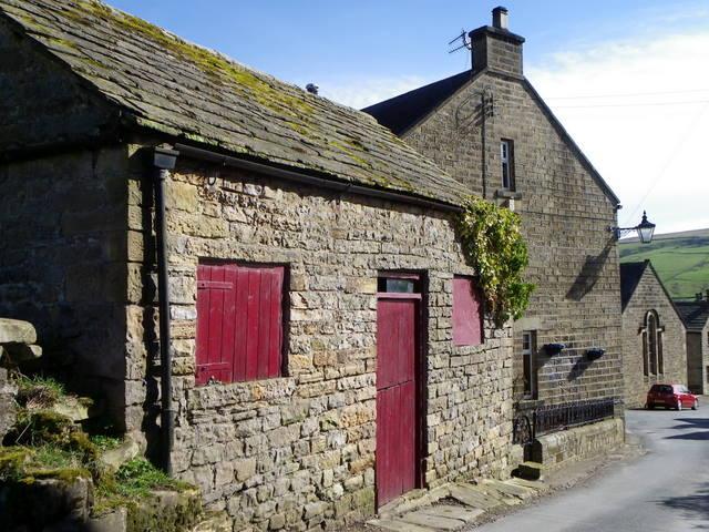 Bell Farm, Lofthouse