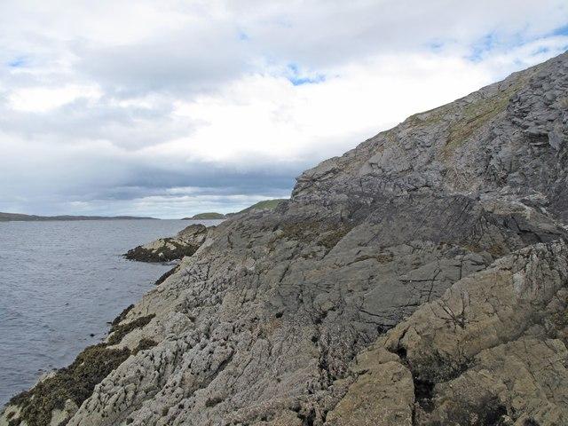An t-Sron, Loch Eriboll