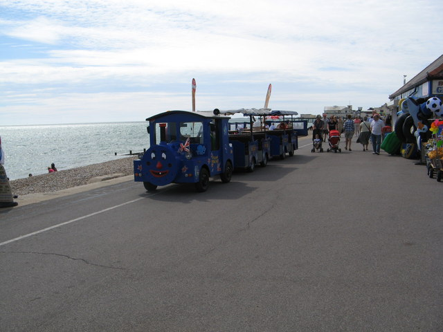 Bognor Land Train