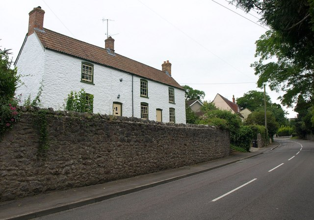 Hillside Cottage, Sandford