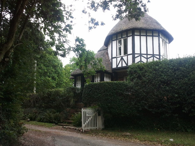 Dawlish Lodge